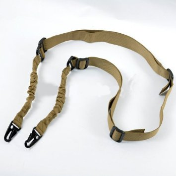 tactical-crusader-2-point-bungee-sling-tan_10893677