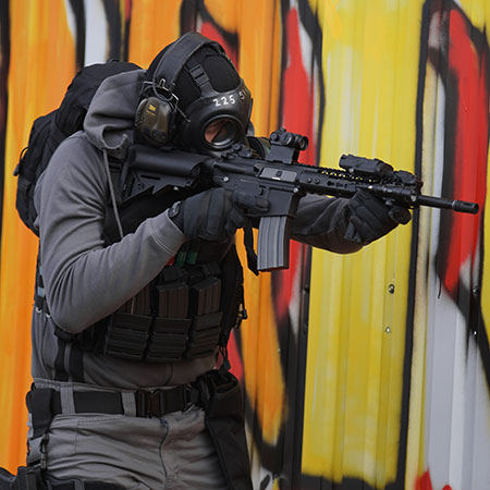Splatter Paintball - Airsoft Store