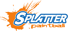 Splatter Paintball