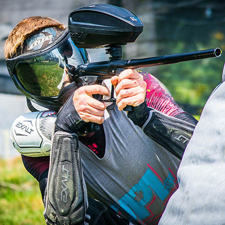 Splatter Paintball - Paintball Store